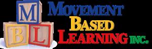 一般社団法人日本ムーブメント・ベース・ラーニング協会(日本MBL協会)ロゴ