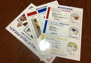 学び・動き・MBLポスター